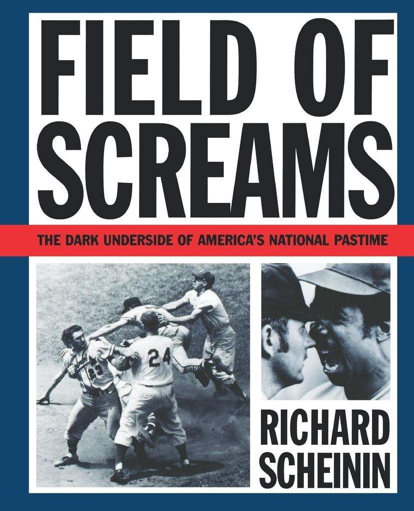 Field of Screams als Taschenbuch