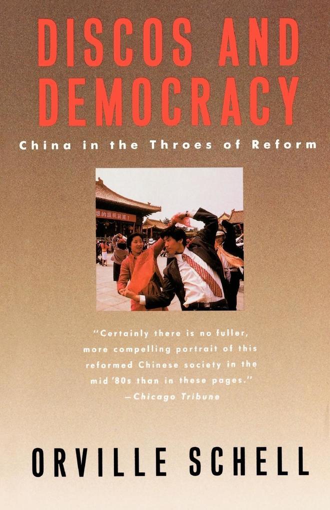 Discos and Democracy als Taschenbuch