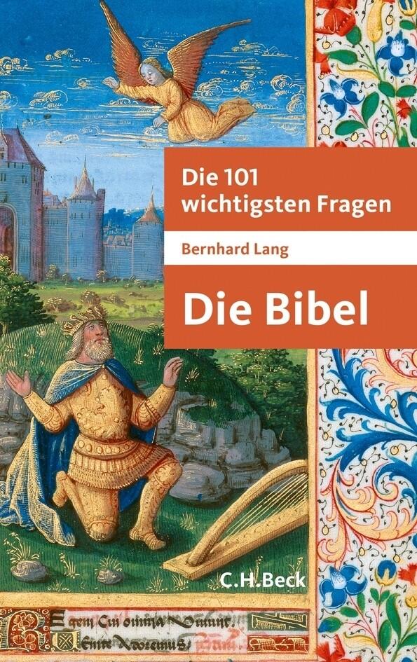 Die 101 wichtigsten Fragen - Die Bibel als Taschenbuch