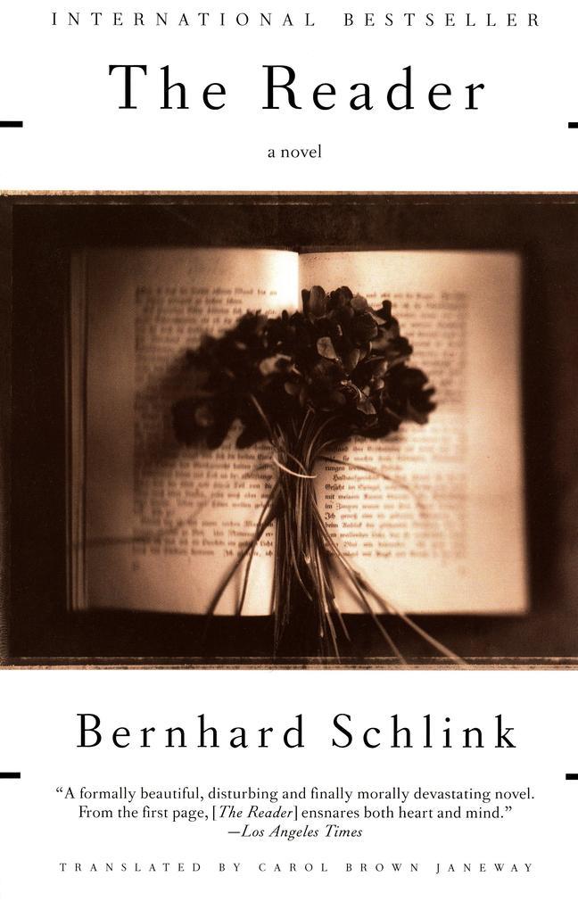 The Reader als Taschenbuch