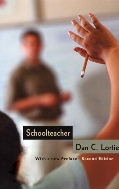 Schoolteacher als Taschenbuch