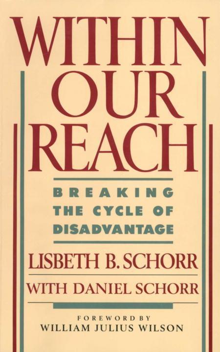 Within Our Reach als Taschenbuch