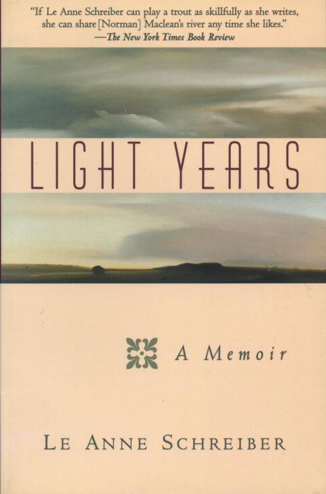 Light Years als Taschenbuch