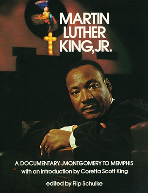 Martin Luther King, Jr.: A Documentary...Montgomery to Memphis als Buch