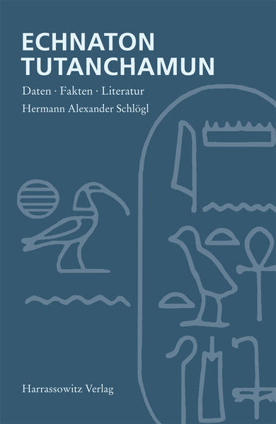 Echnaton - Tutanchamun als Buch