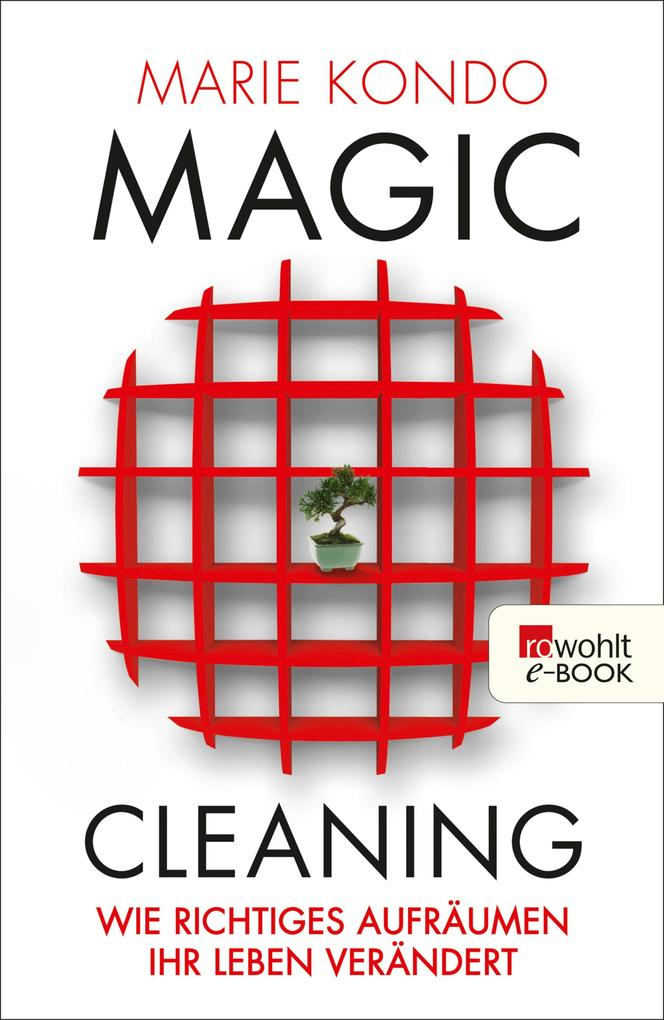 Magic Cleaning als eBook