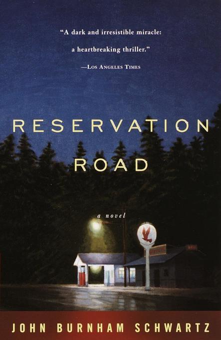 Reservation Road als Taschenbuch