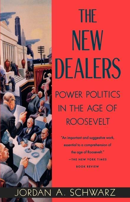 The New Dealers als Taschenbuch