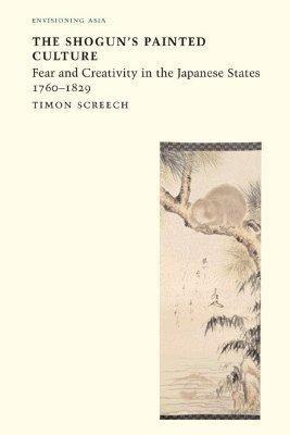 Shogun (TM)s Painted Sculpture als Taschenbuch