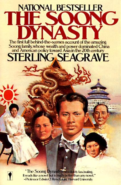 Soong Dynasty als Taschenbuch