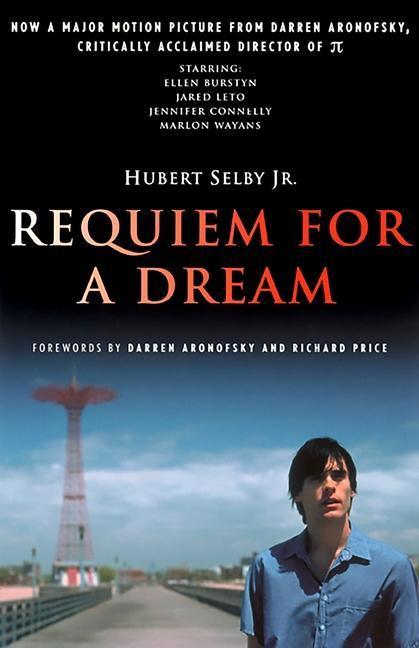 Requiem for a Dream als Taschenbuch