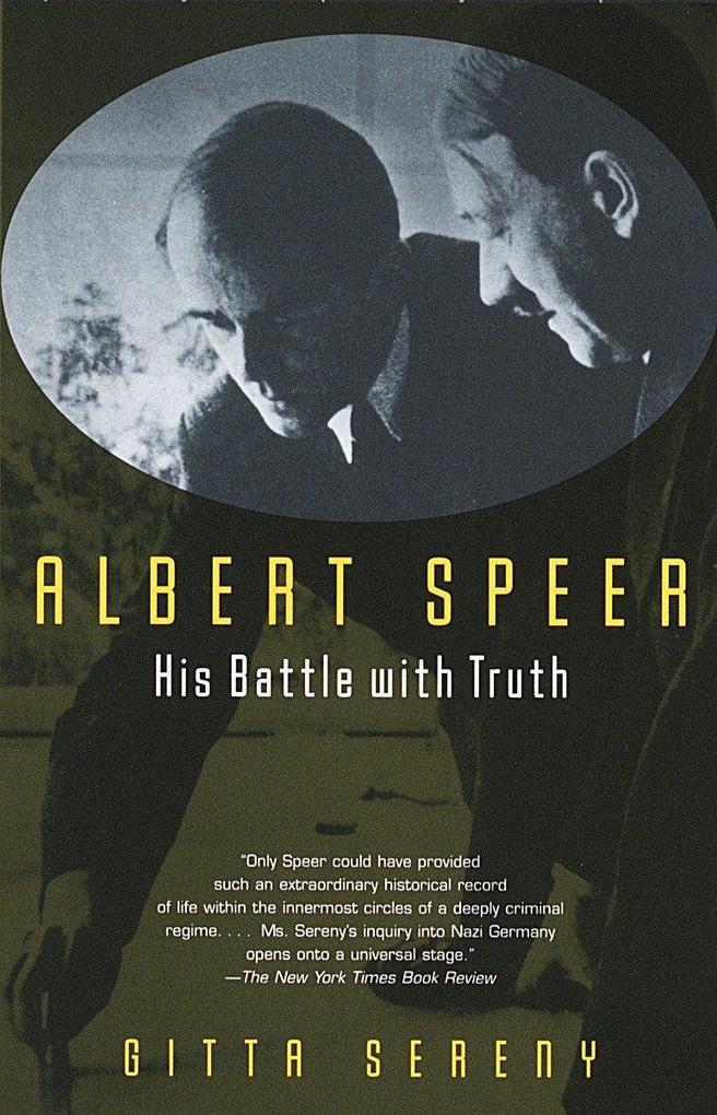 Albert Speer: His Battle with Truth als Taschenbuch
