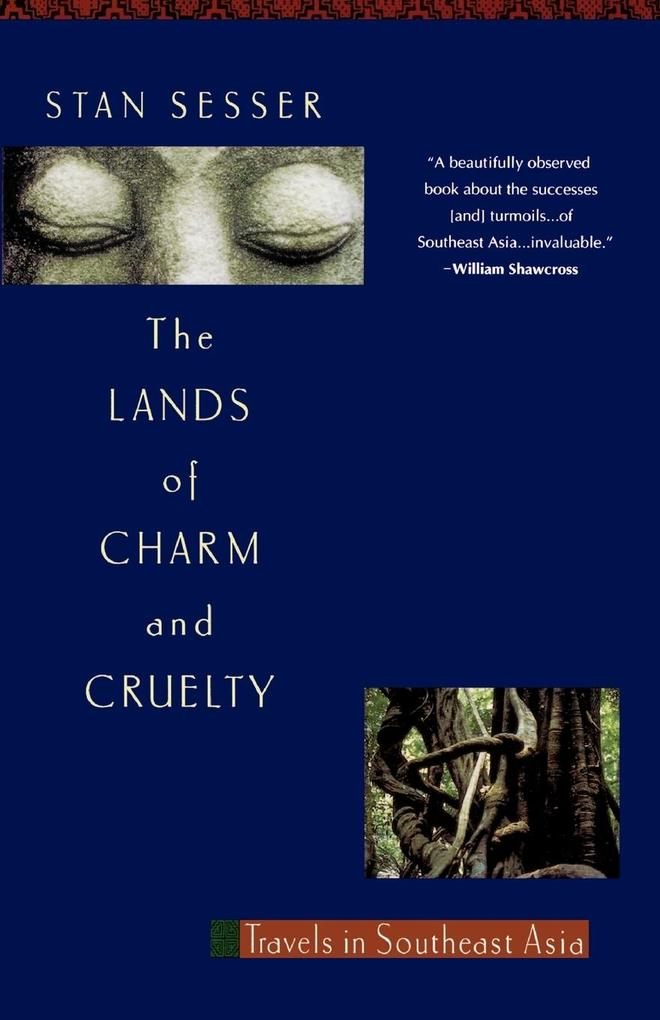 The Lands of Charm and Cruelty als Taschenbuch