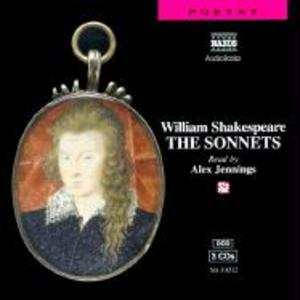 Sonnets als Hörbuch