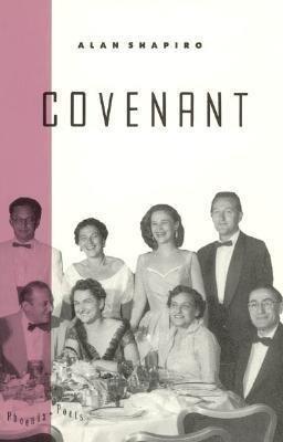 Covenant als Taschenbuch