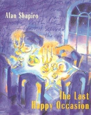 The Last Happy Occasion als Taschenbuch