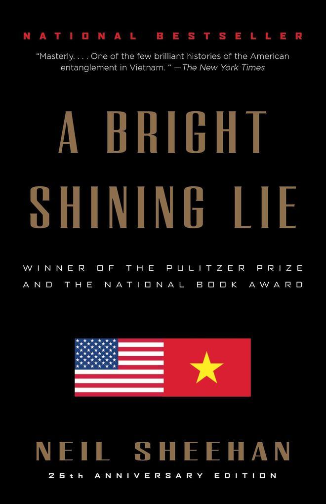 A Bright Shining Lie: John Paul Vann and America in Vietnam als Taschenbuch
