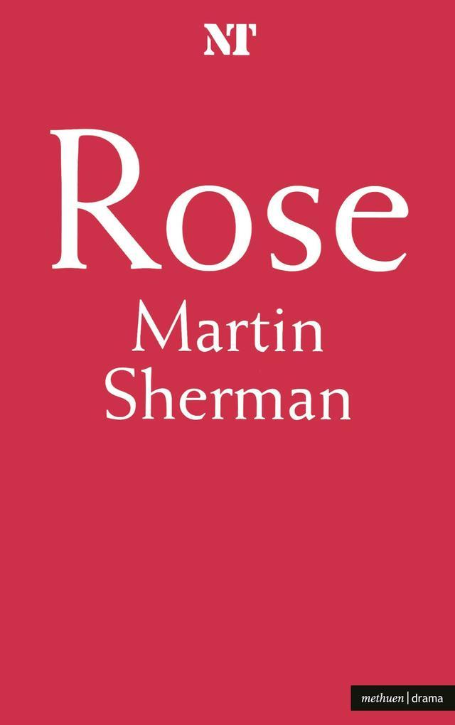 Rose als Taschenbuch