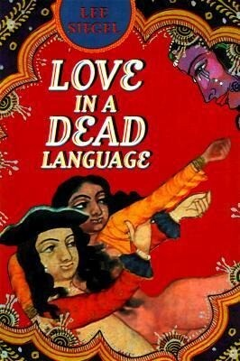 Love in a Dead Language als Buch
