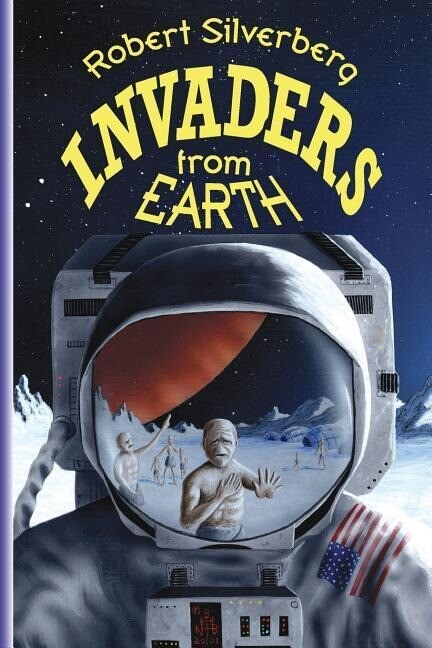 Invaders from Earth als Taschenbuch