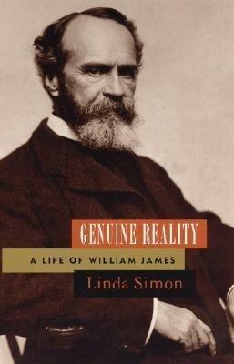 Genuine Reality: A Life of William James als Taschenbuch