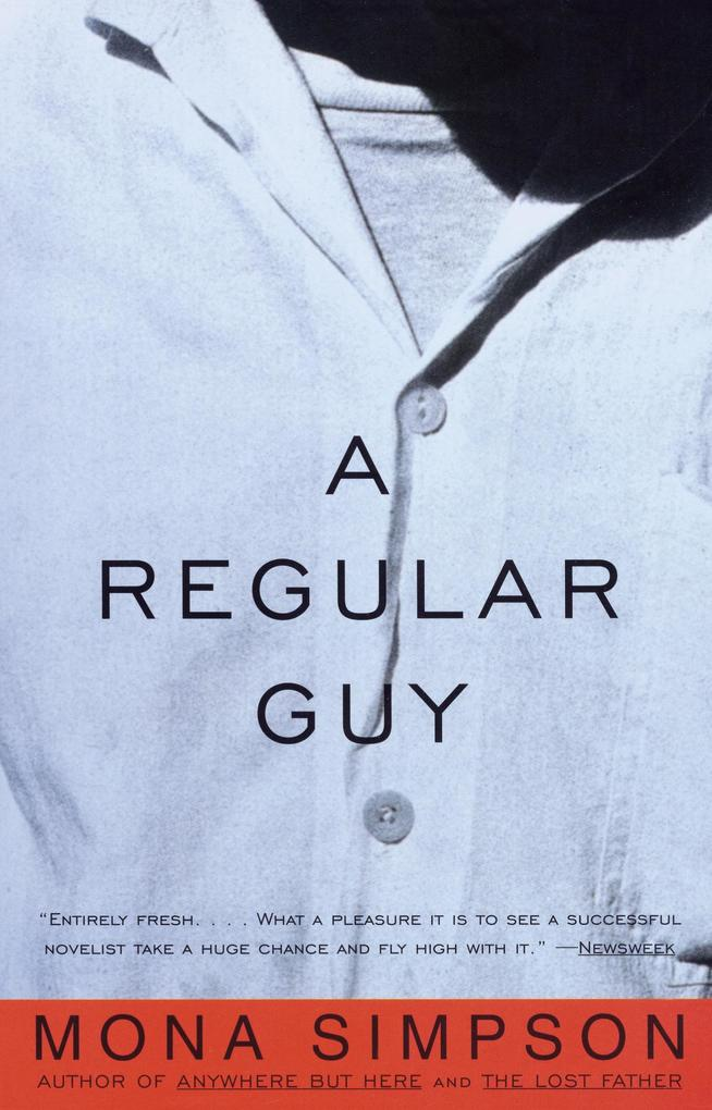 A Regular Guy als Taschenbuch