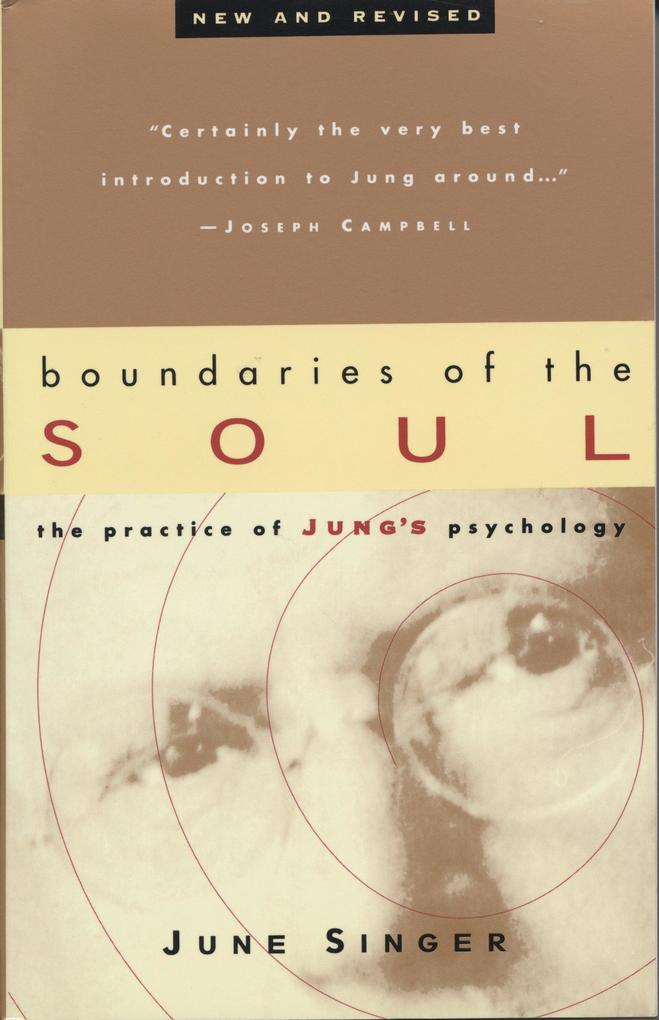 Boundaries of the Soul als Taschenbuch