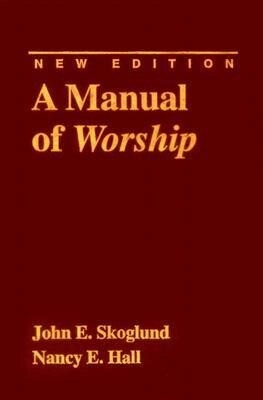 A Manual of Worship als Buch