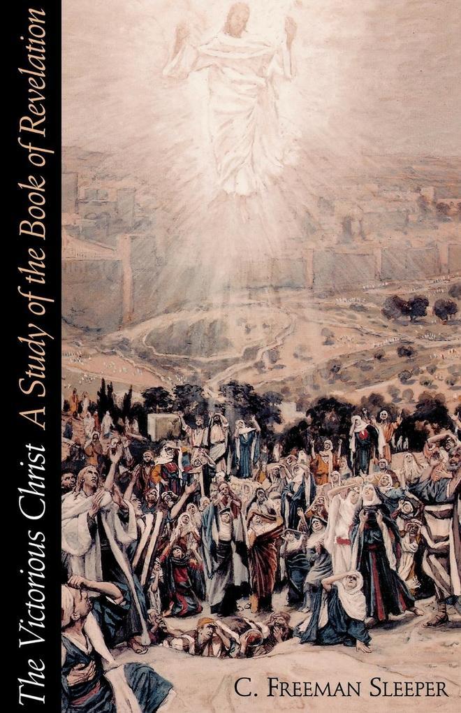 Victorious Christ als Taschenbuch