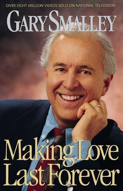 Making Love Last Forever als Taschenbuch