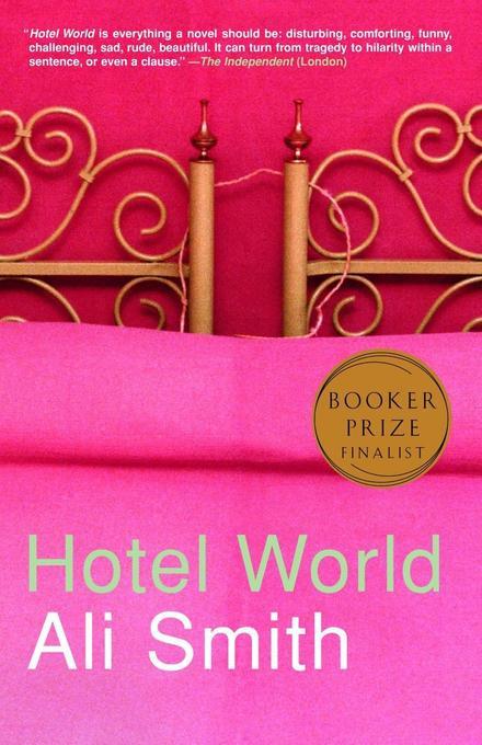 Hotel World als Taschenbuch