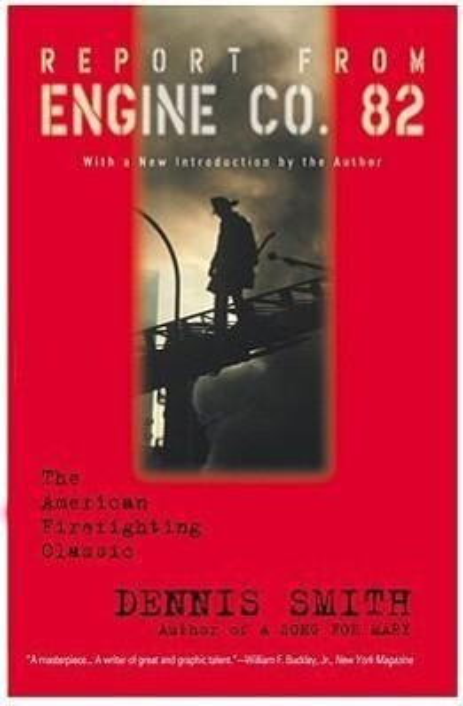 Report from Engine Co. 82 als Taschenbuch