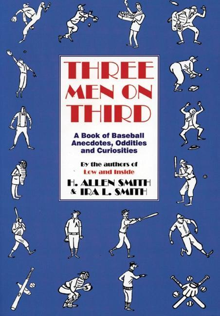 Three Men on Third als Taschenbuch