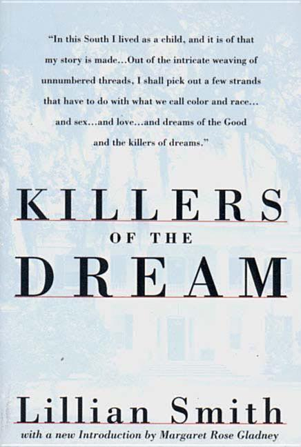 Killers of the Dream als Taschenbuch