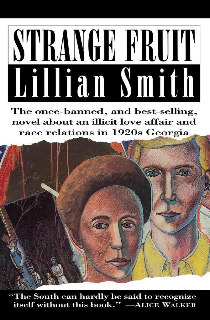 Strange Fruit als Taschenbuch