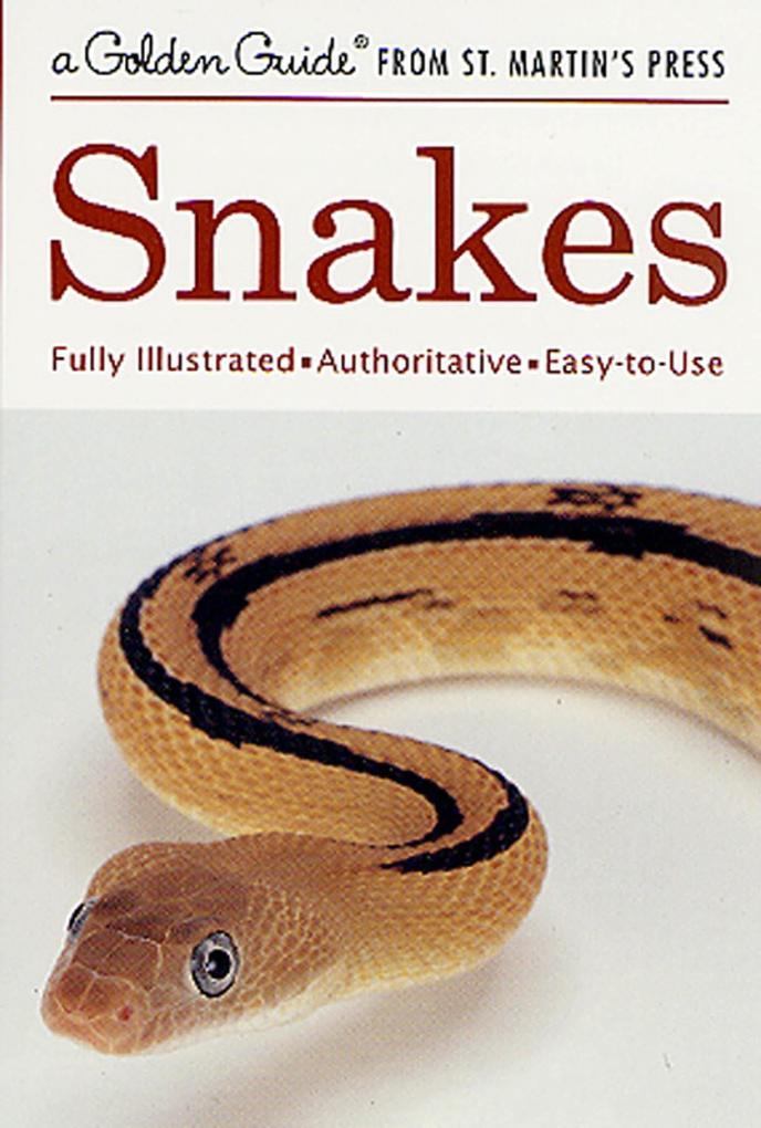 Snakes als Taschenbuch