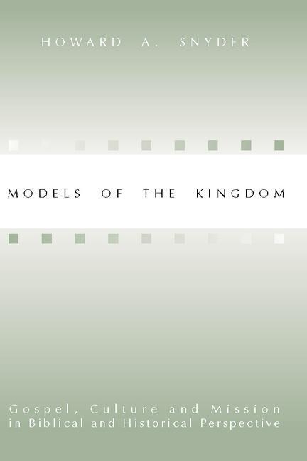 Models of the Kingdom als Taschenbuch