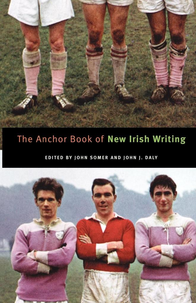 The Anchor Book of New Irish Writing als Taschenbuch