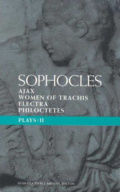 Sophocles Plays als Buch