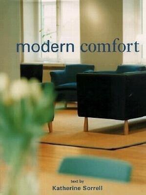 Modern Comfort als Buch