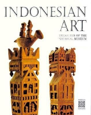 Indonesian Art als Buch