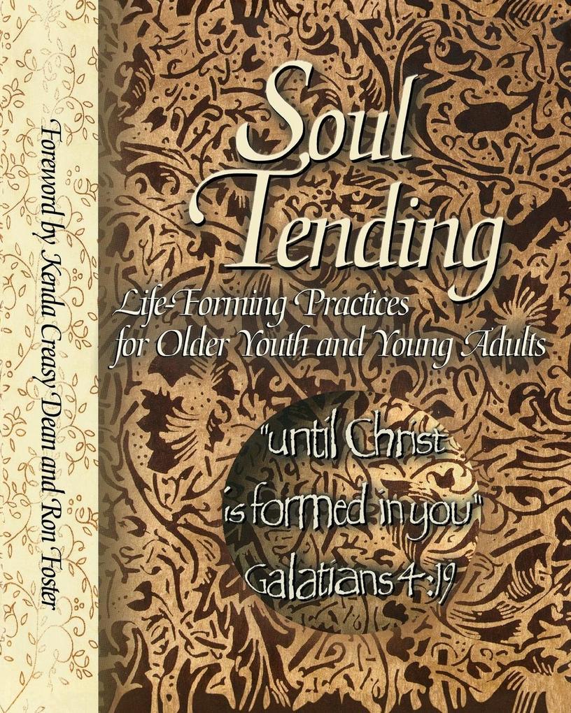 Soul Tending als Taschenbuch
