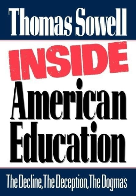 Inside American Education als Buch