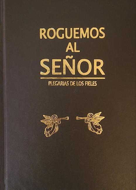 Roguemos Al Senor als Buch