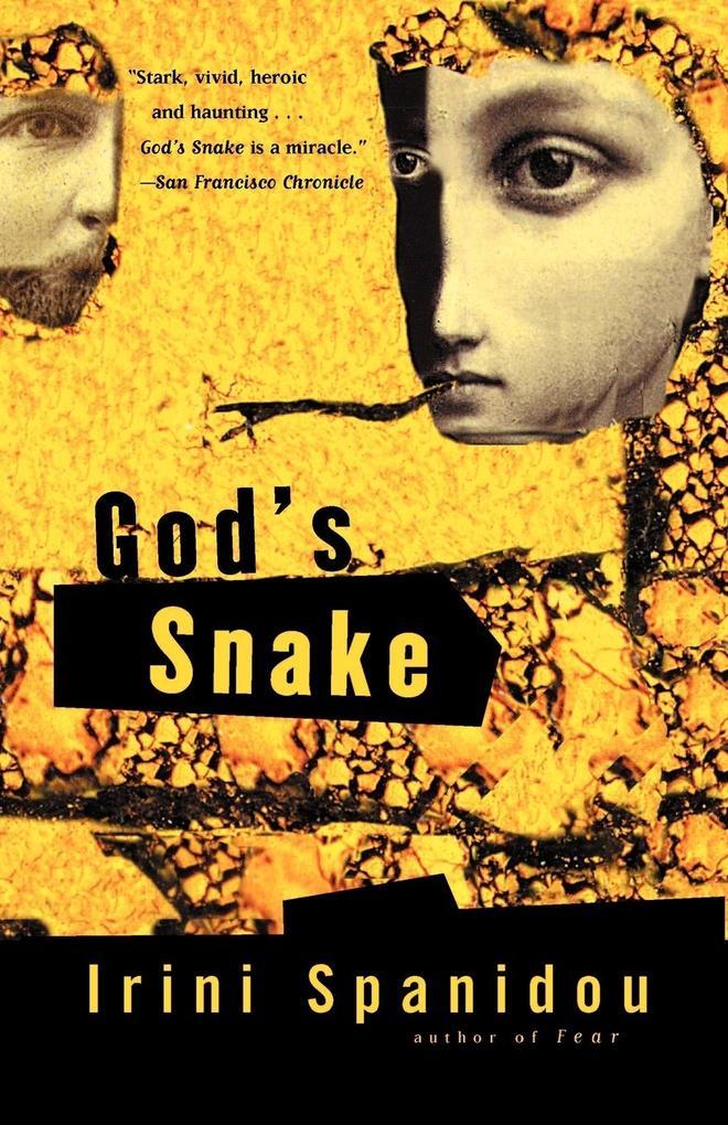 God's Snake als Taschenbuch