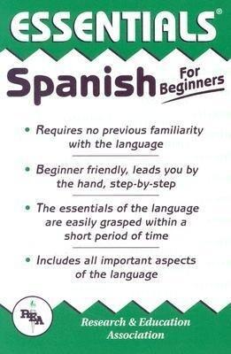 Spanish for Beginners als Taschenbuch