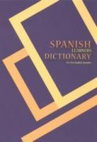 Spanish Learner's Dictionary als Taschenbuch