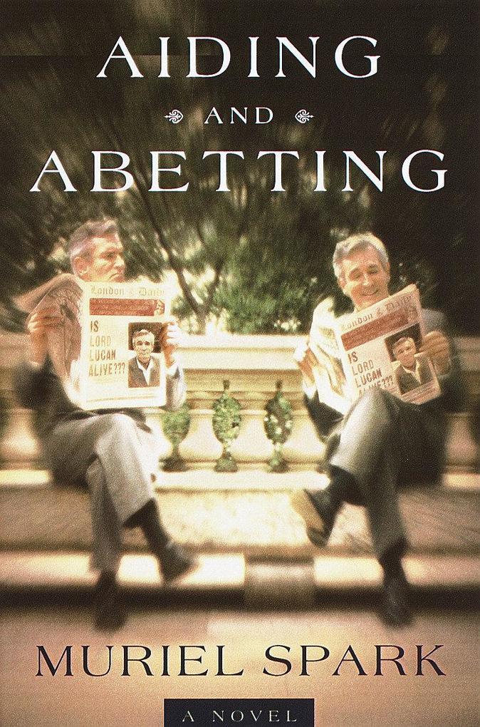 Aiding and Abetting als Taschenbuch