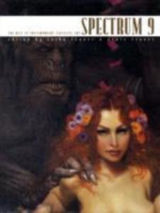 Spectrum als Buch