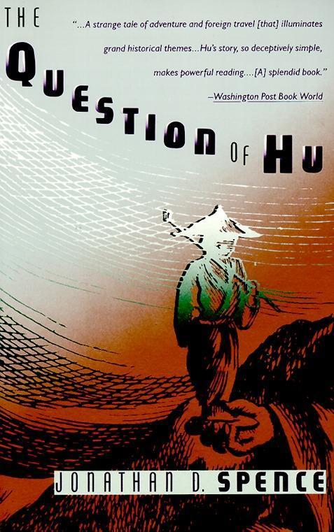 The Question of Hu als Taschenbuch